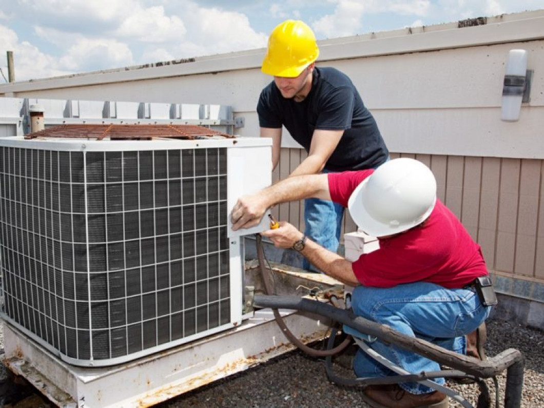 Choose Laird's HVAC for repairs and maintenance in Lewiston, ME, Auburn, ME, and Surrounding Areas